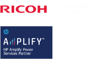 Ricoh y HP Partners