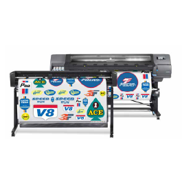 Gran Formato HP Latex 335 Print & Cut