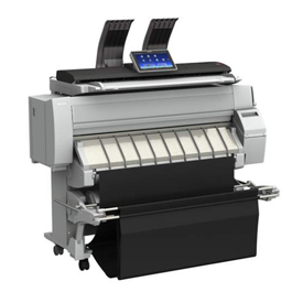 Gran Formato Ricoh MP CW2201SP